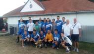 Bácsa nyerte az első Győrzámolyi nyári kupát