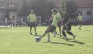 Bezenye - Győrzámoly SE  0-1 (0-1)