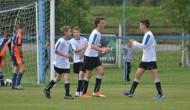 Fontos mérkőzés előtt áll serdülő csapatunk