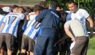 Győzelem hazai pályán Darnózseli ellen