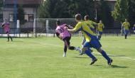 Károlyháza U-19 - Győrzámoly SE U-19    0-1