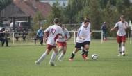 Kimle U-16  -  Győrzámoly U-16  2-0 (0-0)