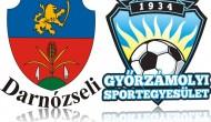 RANGADÓ! Darnózseli SE - Győrzámolyi SE