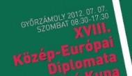 XVIII. Közép-Európai Diplomata Labdarúgó Kupa