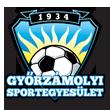 Rosszcsont focisuli - Győrzámolyi Sportegyesület